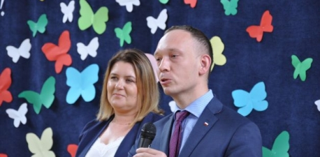 Stypendia Starosty Opolskiego dla najlepszych uczniów